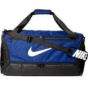 Nike Brasilia Training Medium Duffle Bag, BA5955